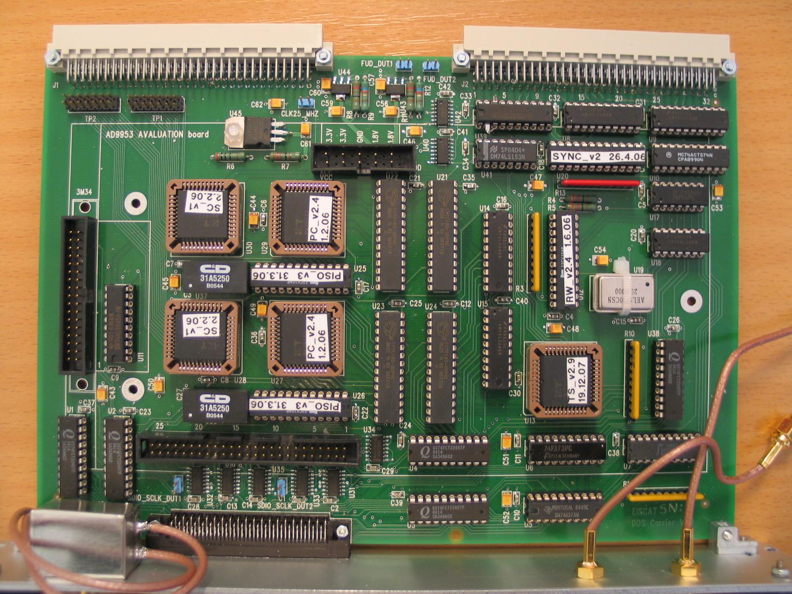 Block Diagrams Hardware Diagram