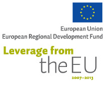 European Regional Development Funds